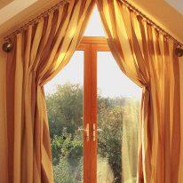 Нестандартные итальянские шторы