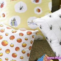 Ткани Ashley Wilde Ronald Dahl Fantabulous Fabrics - фото