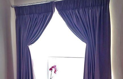 Итальянские шторы фото