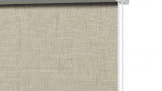 Рулонная штора стандарт 130x60 см (10)