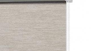 Рулонная штора стандарт 130x60 см (14)