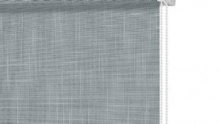 Рулонная штора стандарт 130x60 см (27)