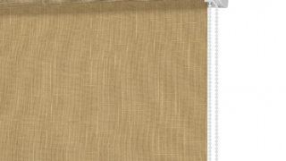 Рулонная штора стандарт 130x60 см (28)