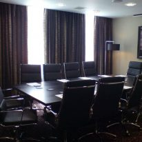 Блекаут штори для офісу