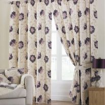 Класичні штори для спальні