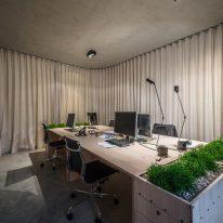 Офісні штори