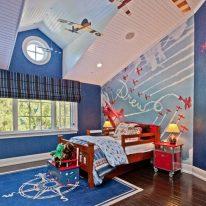 Римські штори для дитячої кімнати