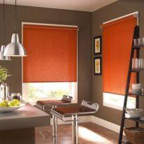 Рулонні штори для кухні