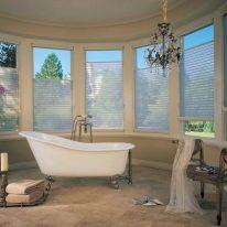 Рулонні штори для ванної