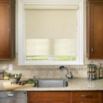 Рулонні штори на маленьке вікно