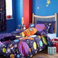 Штори для дитячої спальні