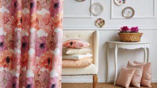Тканина Apelt каталог Decorative Fabrics