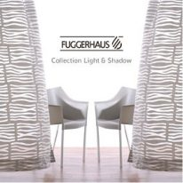 Тканини Indes Fuggerhaus Light & Shadow - фото