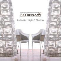 Тканини Indes Fuggerhaus Light & Shadow - фото
