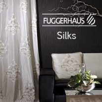 Тканини Indes Fuggerhaus Silks - фото