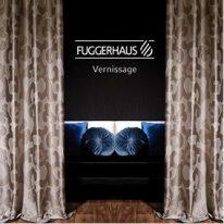 Тканини Indes Fuggerhaus Vernissage - фото