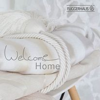Тканини Indes Fuggerhaus Welcome Home - фото