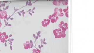 Рулонна штора стандарт 130x60 см (19)