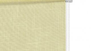 Рулонна штора стандарт 130x60 см (25)
