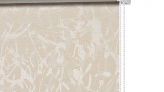 Рулонна штора стандарт 130x60 см (40)
