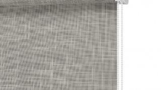 Рулонна штора стандарт 130x60 см (45)