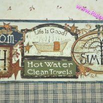 Шпалери Chesapeake Family and Friends FFR65343B AA - фото