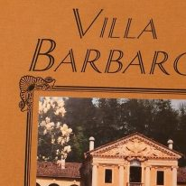 Шпалери Giardini Villa Barbaro 2 - фото