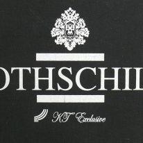Шпалери KT Exclusive Rothshild - фото