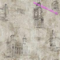 Шпалери Wallquest Regents Park 19045-0-rt81700 - фото
