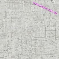 Шпалери Wallquest Regents Park 19071-0-rt81407 - фото