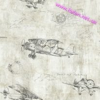 Шпалери Wallquest Regents Park 19073-0-rt81808 - фото