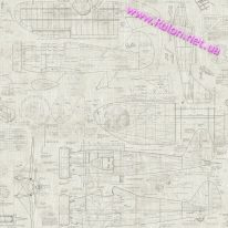 Шпалери Wallquest Regents Park 19076-0-rt81408 - фото