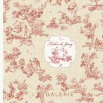 Шпалери Wallquest каталог Toiles de Jouy 2