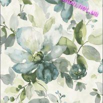 Шпалери Wallquest Villa Flora VB10004 - фото