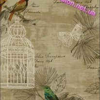Шпалери Wallquest Villa Flora VB10201 - фото