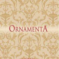 Шпалери Limonta каталог New Ornamenta
