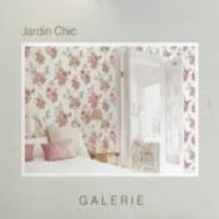 Шпалери Galerie Jardin Chic - фото