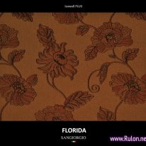 Шпалери Sangiorgio Florida florida_23 - фото