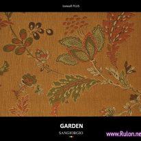 Шпалери Sangiorgio Garden garden_13 - фото