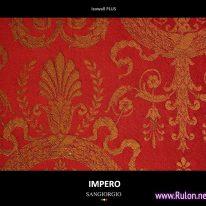 Шпалери Sangiorgio Impero impero-scheda013 - фото