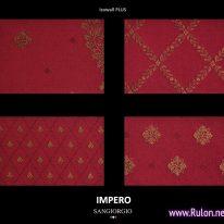 Шпалери Sangiorgio Impero impero-scheda018 - фото