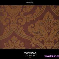 Шпалери Sangiorgio Mantova mantova_07 - фото