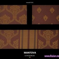 Шпалери Sangiorgio Mantova mantova_08 - фото