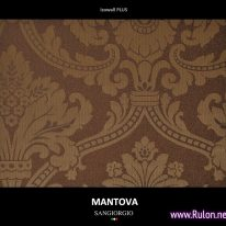 Шпалери Sangiorgio Mantova mantova_15 - фото