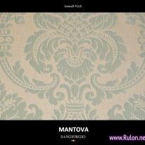 Шпалери Sangiorgio Mantova mantova_21 - фото