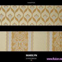 Шпалери Sangiorgio Marilyn marilyn_09 - фото