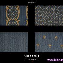Шпалери Sangiorgio Villa Reale VILLA REALE_04 - фото