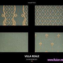 Шпалери Sangiorgio Villa Reale VILLA REALE_06 - фото
