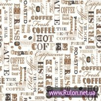 Шпалери Galerie Kitchen Recipes G12052 - фото