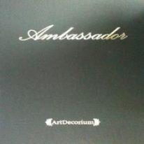 Шпалери Calcutta Ambassador - фото